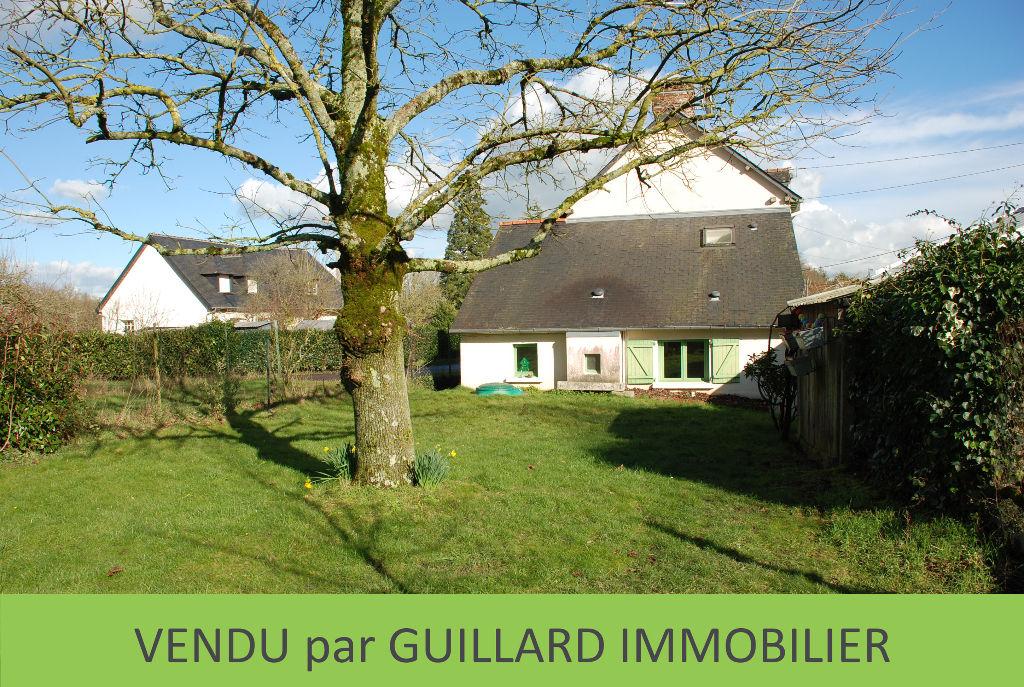 Maison Nouvoitou 5 pièce(s) 120 m2