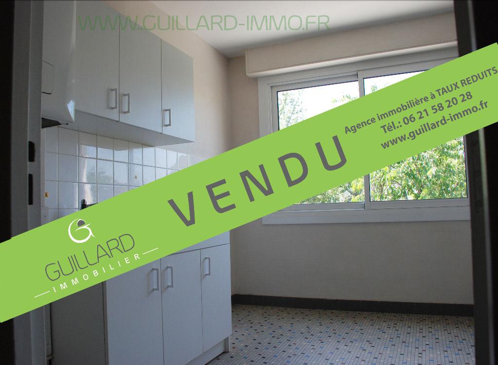 Appartement  4 pièce(s) 73 m2